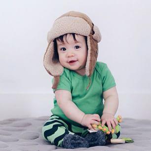 Akun Bayi-Bayi Lucu di Instagram