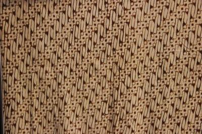 Motif Batik Parang Parikesit