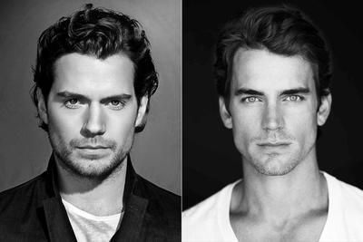 Serupa Tapi Tak Sama, Ternyata Seleb Pria Berikut Memiliki Kembaran (Part 2)