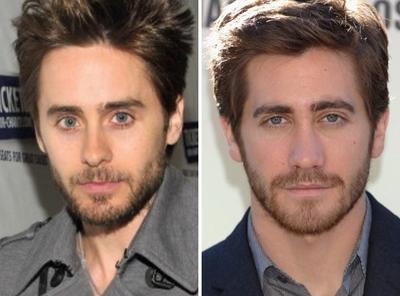 Jared Leto vs Jake Gyllenhaal