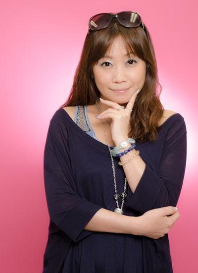 Junko Takeuchi (Tenshin)