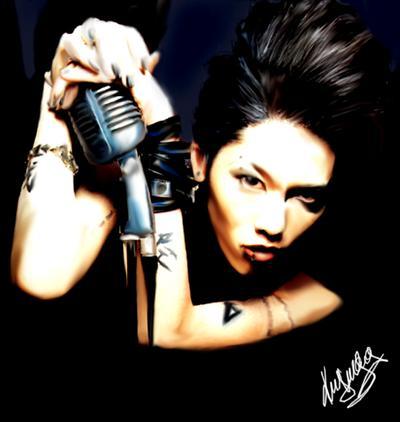 1. Album Gagaku (2002)