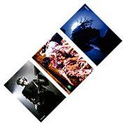 4. Kartu Post Miyavi