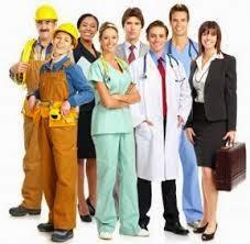 Intip Berbagai Pekerjaan Dengan Penghasilan Tinggi