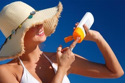 Manfaat Menggunakan Sunscreen Untuk Wajah