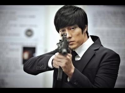 Film Action Korea yang Wajib Ditonton (Bagian 1)