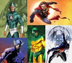 Superhero Asli Indonesia (Part 2)