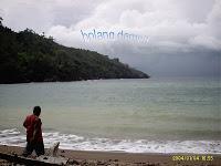 Pantai Wedi Awu