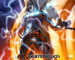 Gunturgen