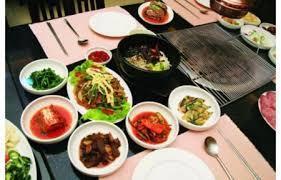 7 Rumah Makan Korea di Surabaya