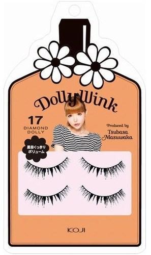 Dolly Wink Diamond Dolly