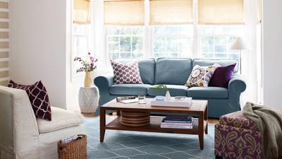 Tips Menata Rumah: Ruang Tamu