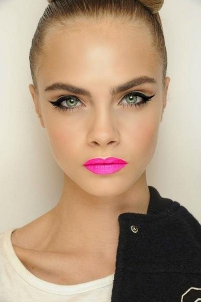 Variasi Lipstik Pink