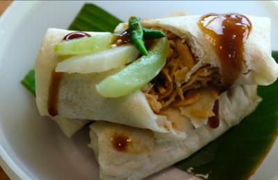 Rekomendasi Wisata Kuliner di Semarang