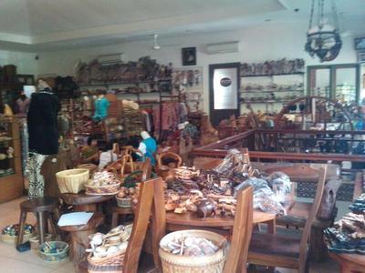 Tempat Belanja Oleh-oleh di Kota Semarang (Bagian 1)
