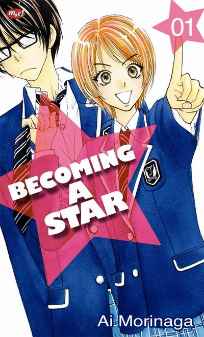 Becoming A Star