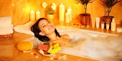 1. Pakai Aroma Terapi