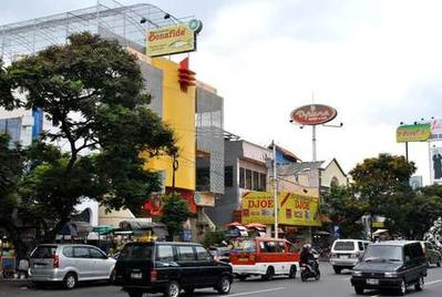 Jalan Pandanaran