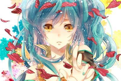 Lagu Vocaloid Ini Dijamin Bikin Nangis!