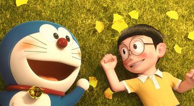 7 Trivia Seputar Doraemon yang Tak Banyak Diketahui