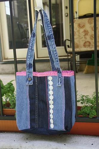 7. Tote Bag