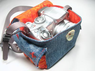 10. Camera Bag