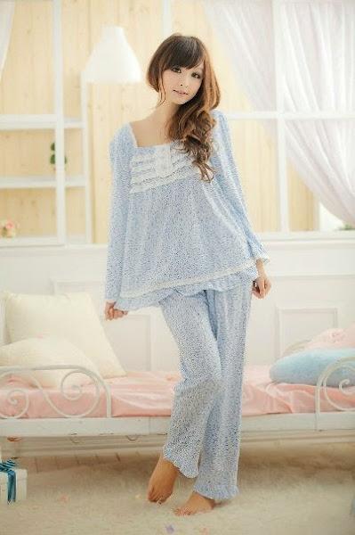 Tips Memilih Baju Tidur yang Nyaman