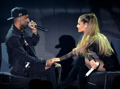 Ariana Grande dan Big Sean