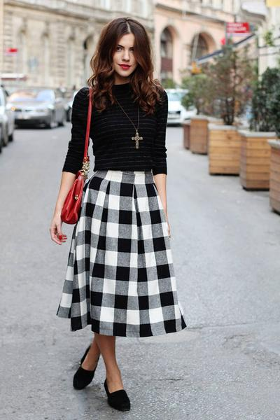 4. Gingham Style