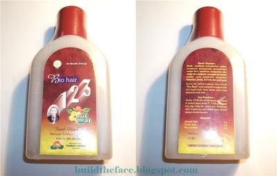 Bio Hair 123