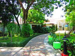 Taman-taman Cantik Kota Surabaya (Bagian 2)