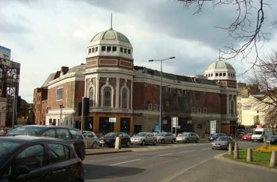 1. Bradford, United Kingdom