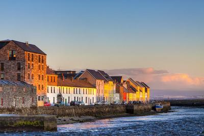 3. Galway, Irlandia