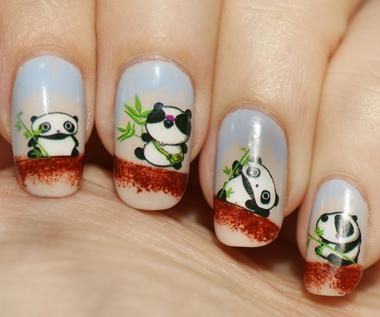 20. Waaaa..these cute pandas are so irresistible!