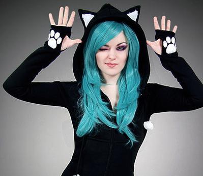 2. Kucing