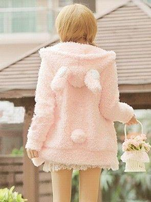 3. Pinky Bunny