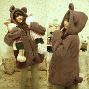 5. Cute Bear