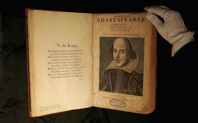 5 Tempat Historis William Shakespeare