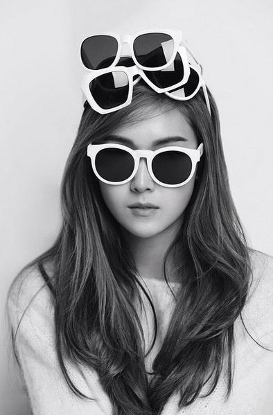 6 Kota Ini Menjadi Inspirasi Kacamata Jessica Jung