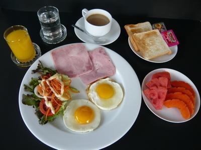 Resep Variasi Sarapan ala American Breakfast