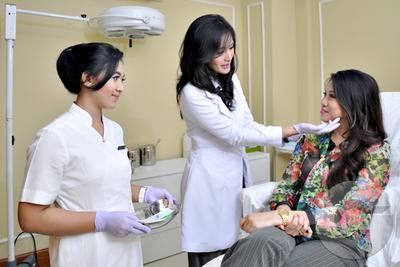 5 Klinik Kecantikan di Indonesia