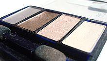 5 Rekomedasi Palette Eyeshadow Harga di Bawah Rp 100 Ribu