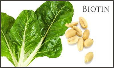 Vitamin Biotin