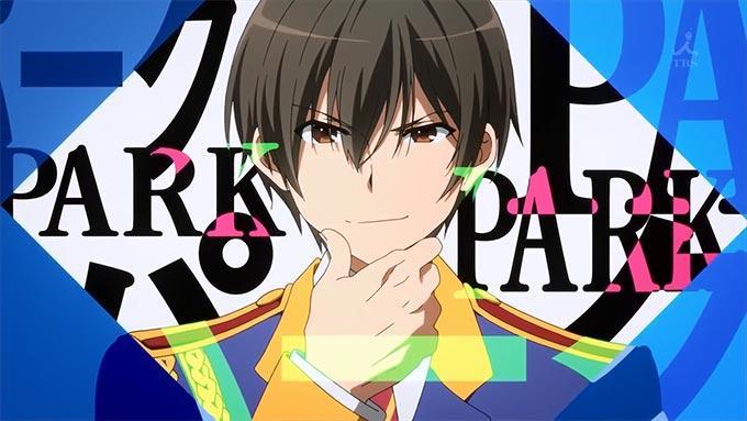 7 Anime Dengan Tokoh Utama Yang Ikemen