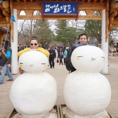 Aktivitas Wajib Saat Berkunjung ke Nami Island, Korea Selatan