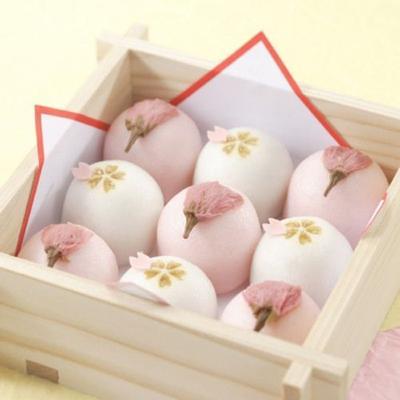 5 Kuliner Berbahan Sakura