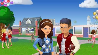 High School Story, Main Game Sekaligus Meningkatkan Kepekaan Sosial