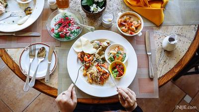 6 Restoran Thailand di Surabaya