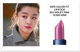 Color Fit Lipstick in No. 23 Violet Pink