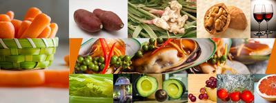Inilah Makanan Sehat yang Mirip Organ Tubuh